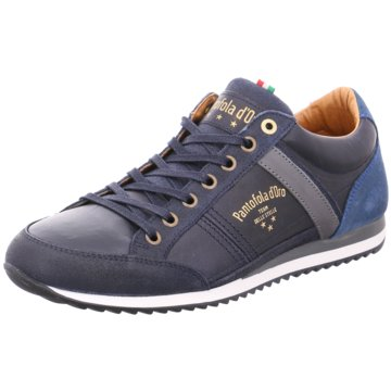 Pantofola d` Oro Street Look blau
