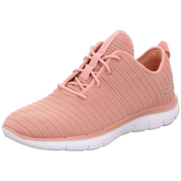 Skechers Sneaker Low rosa