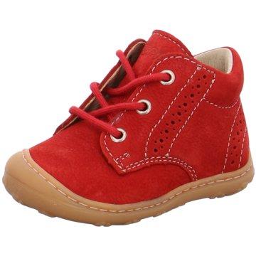 Ricosta Sneaker Low rot