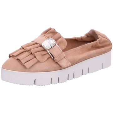 Kennel + Schmenger Plateau Slipper rosa