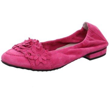 Kennel + Schmenger Klassischer Ballerina pink