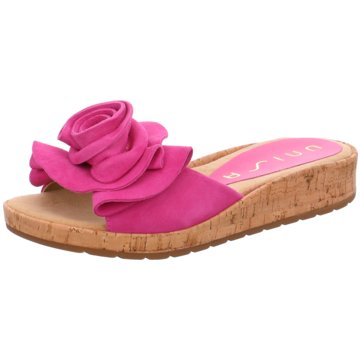 Unisa Pantolette pink