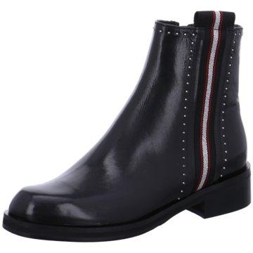 Maripé Chelsea Boot schwarz