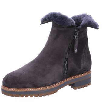 Paul Green Winterboot grau