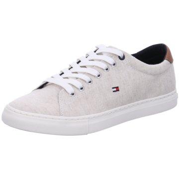 Tommy Hilfiger Sneaker Low beige