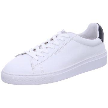 Gant Sportlicher SchnürschuhDenver weiß