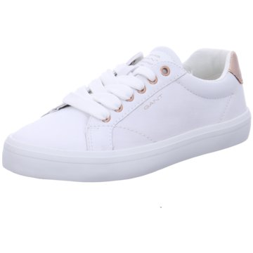 Gant Sneaker LowBaltimore weiß