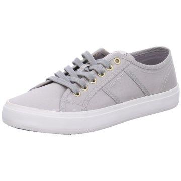 Gant Sneaker LowZoee grau