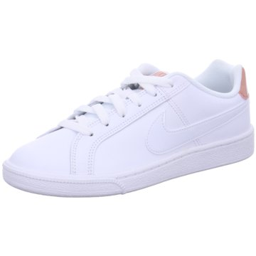 Nike Sneaker LowNike Court Royale weiß