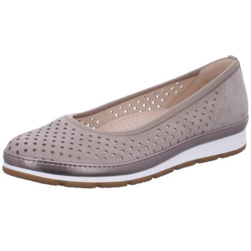 Gabor comfort Komfort Slipper beige