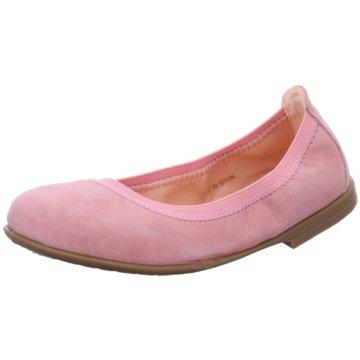 Unisa Halbschuhe pink