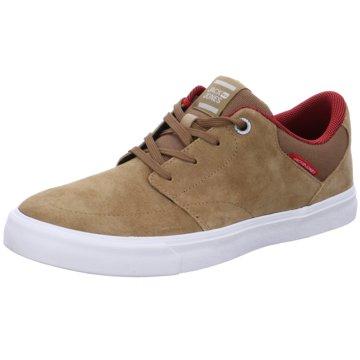 Jack & Jones Sneaker Low beige