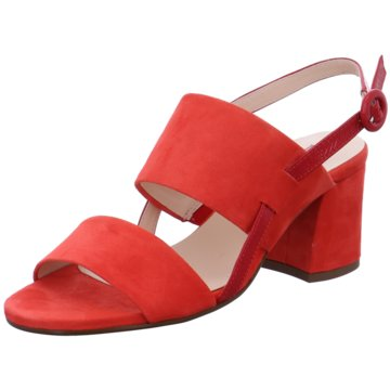 Högl Top Trends Sandaletten rot