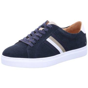 Digel Sneaker Low blau