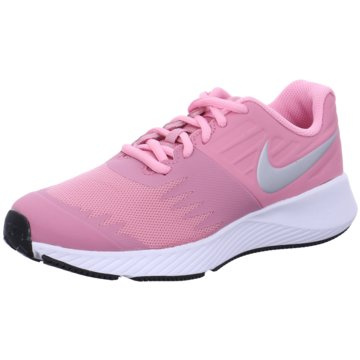 Nike Sneaker Low rosa
