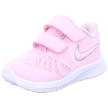 Nike Sneaker LowStar Runner 2 (TDV) rosa