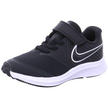 Nike Sneaker LowSTAR RUNNER 2 - AT1801-001 schwarz