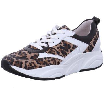 Kennel + Schmenger Top Trends Sneaker beige