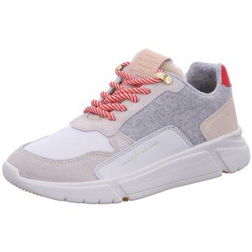 Gant Sneaker LowMadison beige