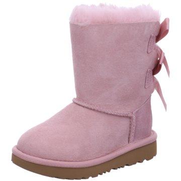 UGG Australia Winterstiefel rosa