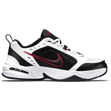 Nike HallenschuheSneaker weiß