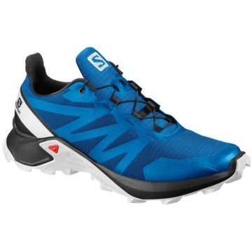 Salomon Trailrunning -