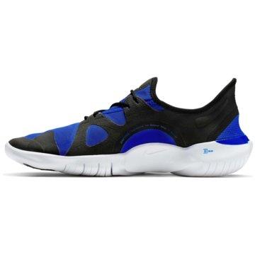 Nike RunningFree RN 5.0 blau