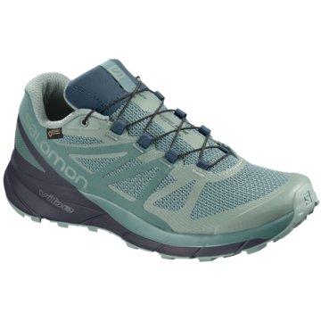 Salomon Trailrunning Laufschuhe für Damen online kaufen