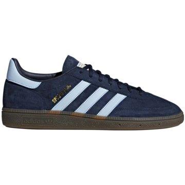 adidas Sneaker LowHANDBALL SPEZIAL - BD7633 blau