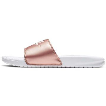 Nike BadelatscheNike Benassi JDI Women's Slide - 343881-108 -