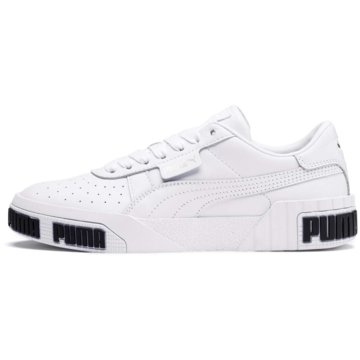Puma Top Trends SneakerCali Bold Wn  s -