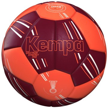 Kempa HandbälleSPECTRUM SYNERGY PRO - 2001887 rot