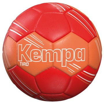Kempa HandbälleTIRO - 2001893 rot