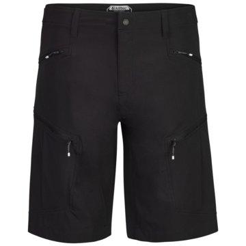 Killtec kurze SporthosenVICTU  - 3469500 schwarz