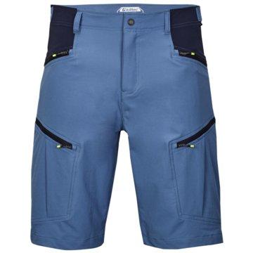 Killtec kurze SporthosenVICTU  - 3469500 blau