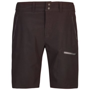 Killtec kurze SporthosenTAMON  - 3520800 schwarz