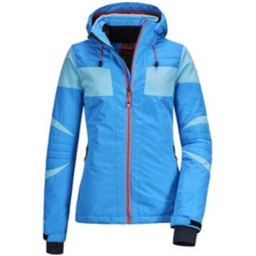 Killtec SkijackenSAVOGNIN WMN JCKT - 3612600 529 blau