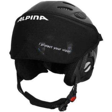 ALPINA Fahrradhelme schwarz