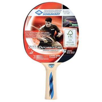 Donic TischtennisschlägerTT-Schläger DIMA OVTCHAROV 600 -