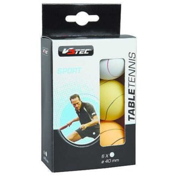 V3Tec TischtennisbälleNOS FUN - 1022395 sonstige