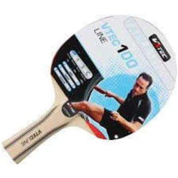 V3Tec TischtennisschlägerNOS VTEC 100 - 1022391 -