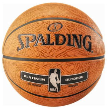 Uhlsport BasketbälleNBA PLATINUM OUTDOOR SZ.7 (83- -