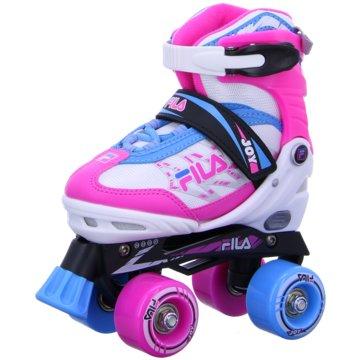 Fila Inline Skates weiß