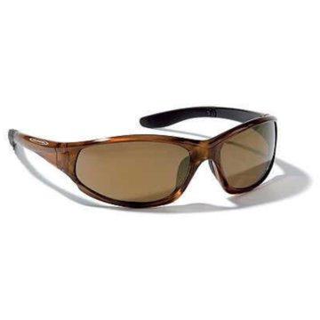 ALPINA Sonnenbrillen braun