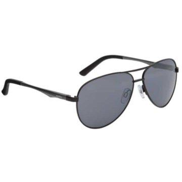ALPINA Sonnenbrillen schwarz