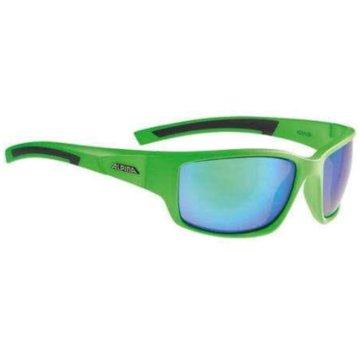 ALPINA Sonnenbrillen grün