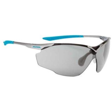 ALPINA Sportbrillen grau