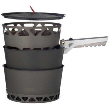 Primus Campingkocher schwarz