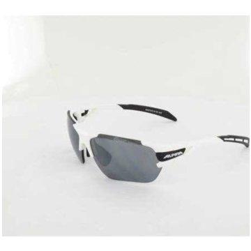 ALPINA Sportbrillen weiß