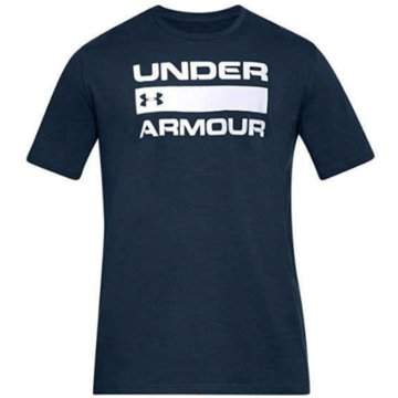 Under Armour T-ShirtsWordmark SS Tee -